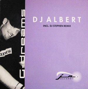 DJ Albert - G-Dreams