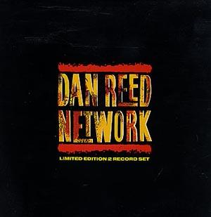 Dan Reed Network ? - Stardate 1990