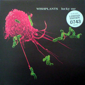 Wishplants, The - Lucky Me