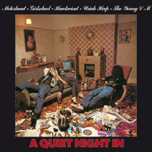 Various - A Quiet Night In