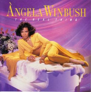 Angela Winbush - The Real Thing