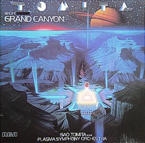 Isao Tomita & Plasma Symphony Orchestra - Grand Canyon