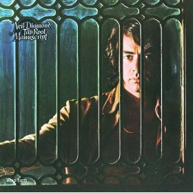 Neil Diamond - Tap Root Manuscript Vinyl