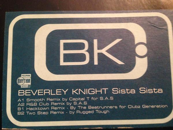 BEVERLEY KNIGHT - Sista Sista