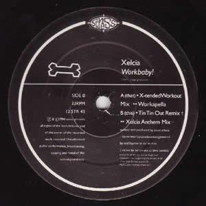 XELCIA - WORKBABY