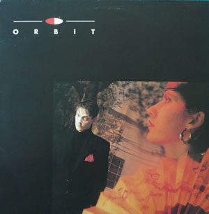 William Orbit -  Orbit