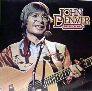 John Denver - Live In London