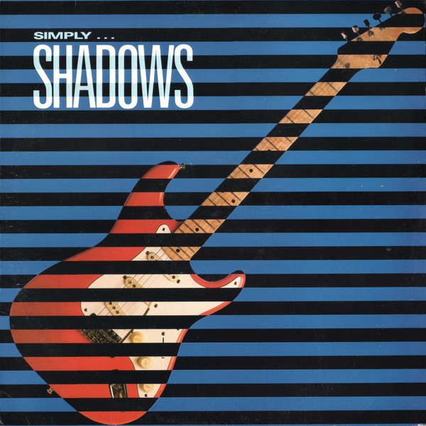 Shadows, The - Simply Shadows