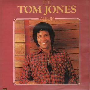 page 7 album tom jones by tom jones. Black Bedroom Furniture Sets. Home Design Ideas