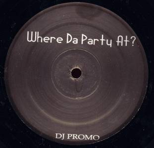 Koffee Brown, Donnie McClurkin ? - Where Da Party At? / Get Back Up!
