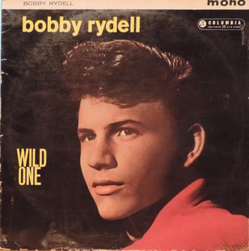BOBBY RYDELL - Wild One