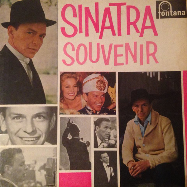 Frank Sinatra - Sinatra Souvenir