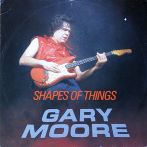 Gary Moore - Shapes Of Things