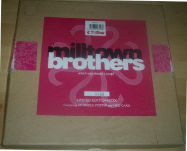 Milltown Brothers - Which Way Should I Jump?