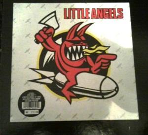 Little Angels - Boneyard / Fortunate Son / Sweet Love Sedation