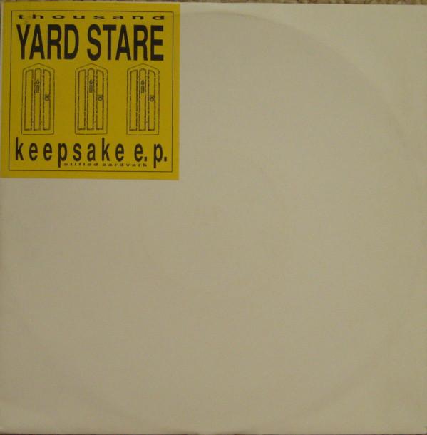 Thousand Yard Stare - Keepsake EP