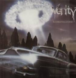 Verity - Interrupted Journey