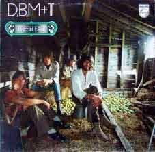 Dozy, Beaky, Mick & Tich -  D,B,M+T - Fresh Ear