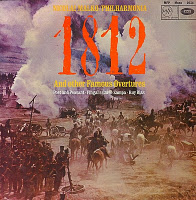 Nicolai Malko / Philharmonia - 1812 And Other Famous Overtures
