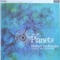 Holst - Herbert von Karajan - Vienna Phil. - The Planets