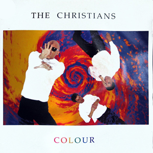 Christians, The - Colour