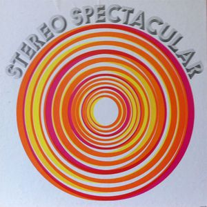 Various - Stereo Spectacular