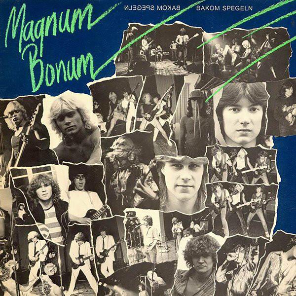Magnum Bonum - Bakom Spegeln