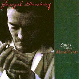 Feargal Sharkey - Songs From The Mardi Gras