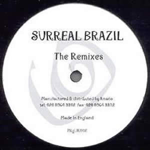 FLORIAN F - SURREAL BRAZIL (RIO ATTACK)