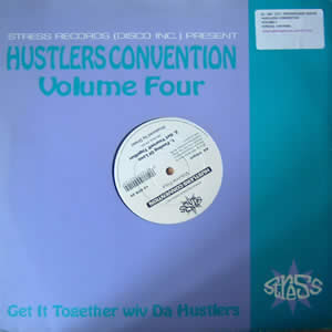 HUSTLERS CONVENTION - VOLUME 4
