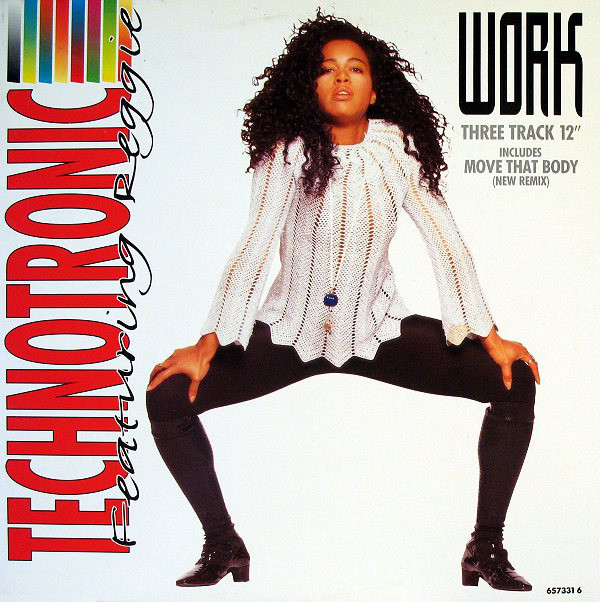 TECHNOTRONIC - WORK