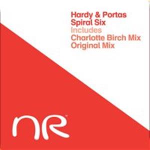 HARDY & PORTAS - SPIRAL SIX