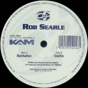 ROB SEARLE - MANHATTAN / SEATTLE