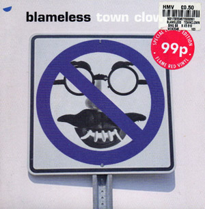 Blameless - Town Clown