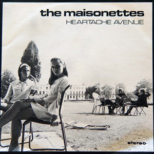 Maisonettes, The - Heartache Avenue
