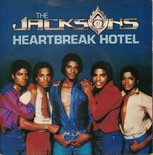 Jacksons, The - Heartbreak Hotel
