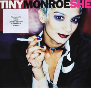 Tiny Monroe - She
