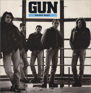 Gun - Better Days
