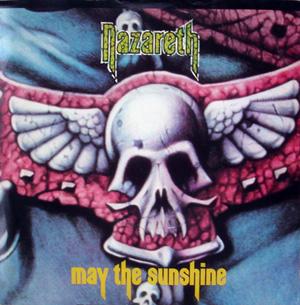 Nazareth - May The Sunshine