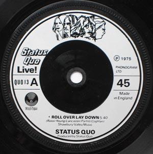 Status Quo - Live!