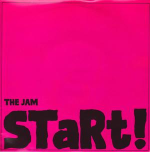 Jam, The - Start!