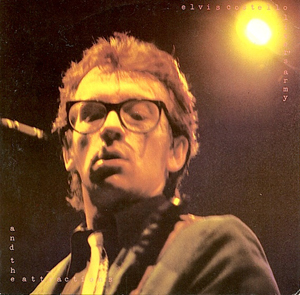 Elvis Costello And The Attractions - Olivers Army