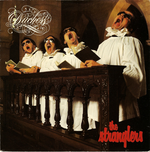 Stranglers, The - Duchess