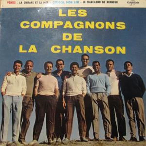 Les Compagnons De La Chanson ? - V?nus