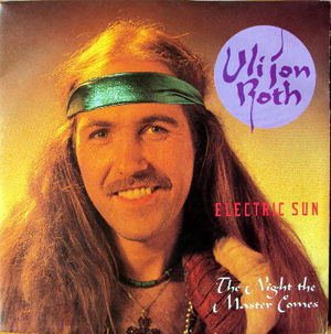 Uli Jon Roth & The Electric Sun - The Night The Master Comes
