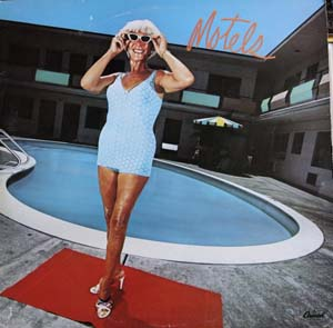 Motels - Motels