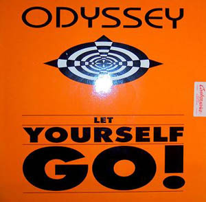 Odyssey - Let Yourself Go!