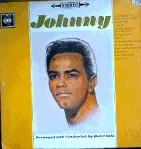 Johnny Mathis - Johnny