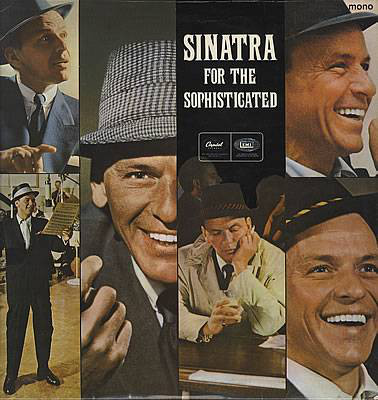 FRANK SINATRA - FOR THE SOPHISTICATED