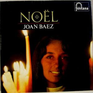 Joan Baez - No